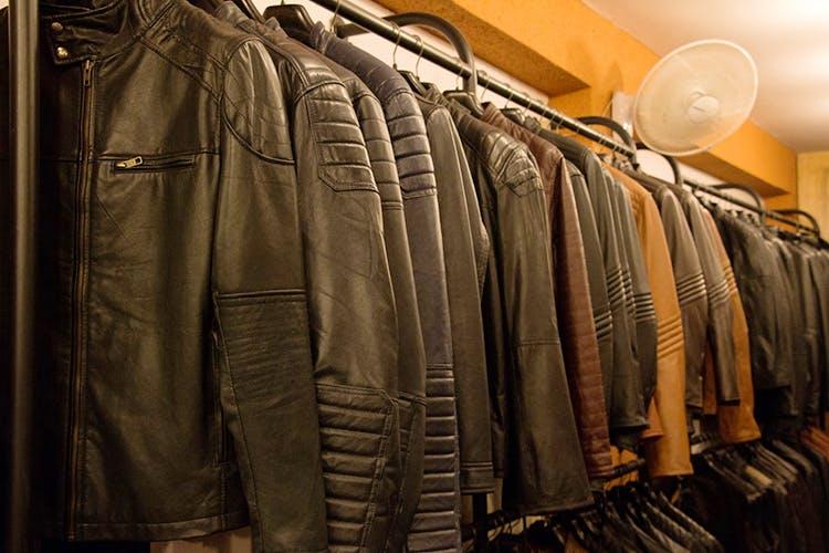 Tips Merawat Jaket Kulit Untuk Anda